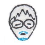 【生活】退職を機に髭を伸ばしてみる ~ 髭の伸ばし方(デザイン)と手入れについて