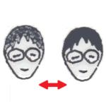 【生活】退職を機に白髪染めを止めてみた ~ 白髪との付き合い方について