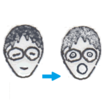【生活】退職してから初めて床屋に行ってみた ~ 白髪染めをしなくなった頭の状態は